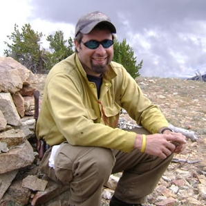 Photo of Riddering, James